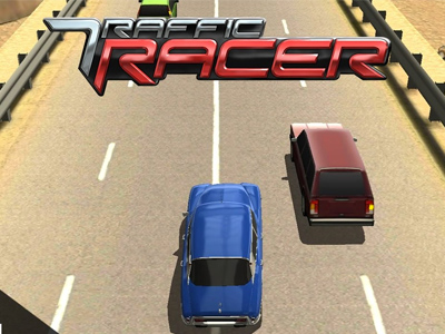 Traffic Racer Endless Racing